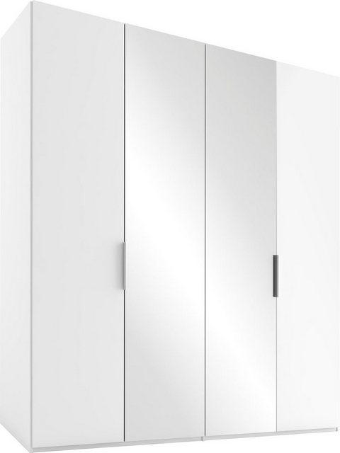 nolte® Möbel Drehtürenschrank »PRESTO« Kurze Lieferzeit, wahlweise inkl. Zubehör-Paket