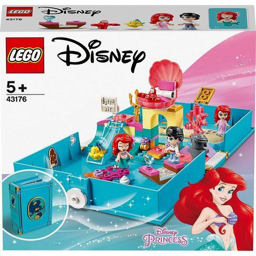LEGO® Konstruktions-Spielset