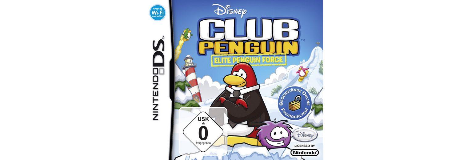 club penguin spiele