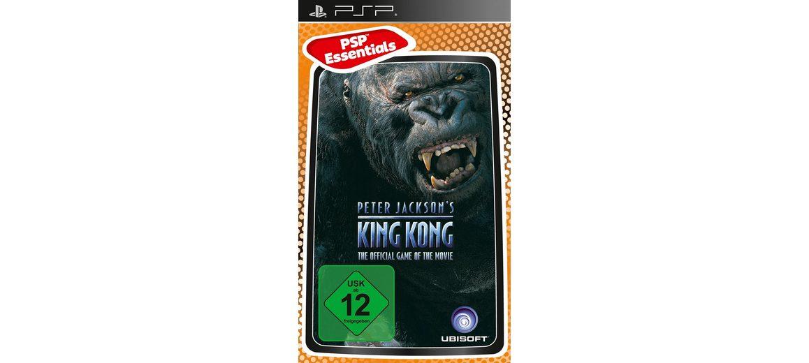 king kong videospiel