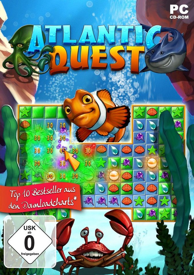 quest spiele