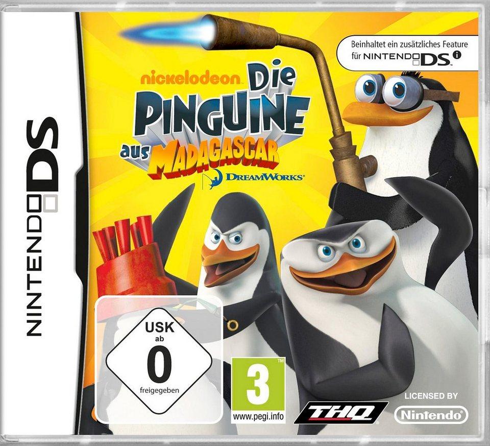 pinguine spiele
