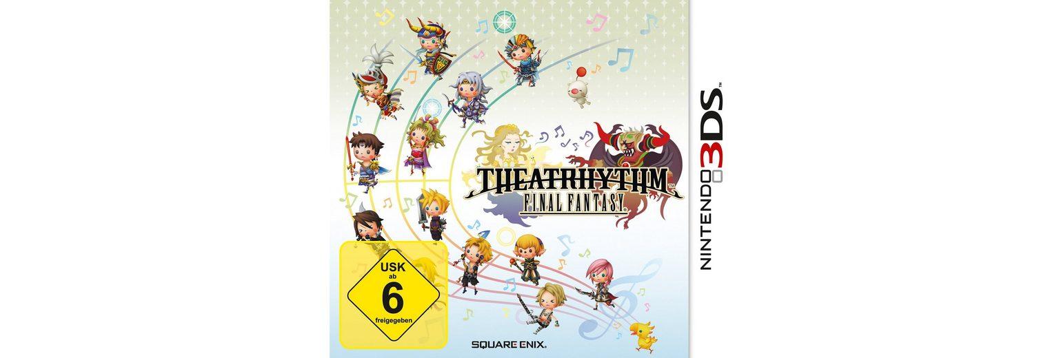 Nintendo 3DS - Spiel »Theatrhythm Final Fantasy«
