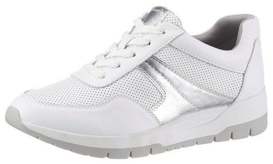 Tamaris »LIVA« Sneaker mit Perforation