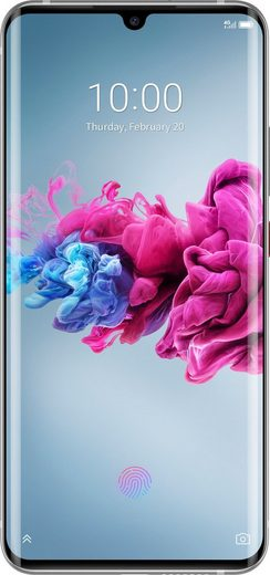 ZTE Axon 11 4G Smartphone (16,43 cm/6,47 Zoll, 128 GB Speicherplatz, 48 MP Kamera)