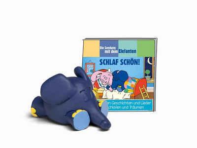 tonies Hörspielfigur »tonies® Hörfigur Die Sendung mit dem Elefanten -«