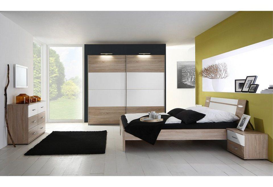 wimex schlafzimmer-set (4-tlg.) online kaufen | otto, Schlafzimmer ideen