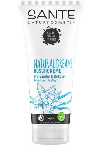 SANTE Duschcreme »NATURAL DREAMS«
