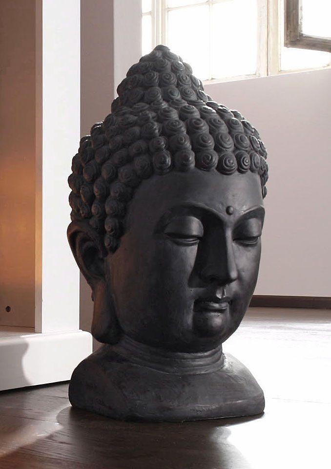buddhakopf online kaufen otto. Black Bedroom Furniture Sets. Home Design Ideas