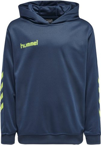 hummel Sportinis megztinis su gobtuvu »hmlPRO...