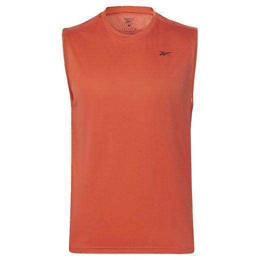 Reebok Tanktop »Workout Ready Sleeveless Tech Shirt«