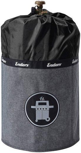 Enders Grill-Schutzhülle »STYLE black«, für Gasflasche 11 kg
