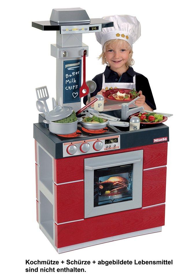Klein Kinderküche MIELE Spielküche online kaufen