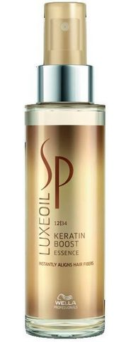 Wella Professionals Leave-in Pflege »SP Luxe Oil Keratin B...