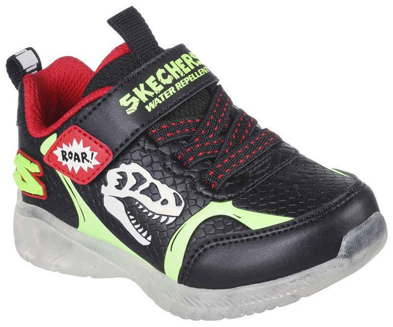 Skechers Kids »ILLUMI-BRIGHTS« Sneaker mit Blinkfunktion