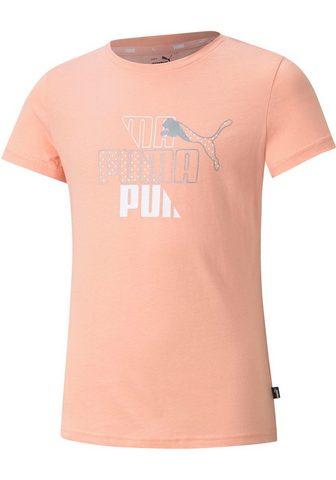 PUMA Marškinėliai »Graphic Tee G«