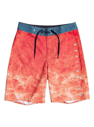 "Quiksilver Boardshorts »Everyday Rager 17""«"