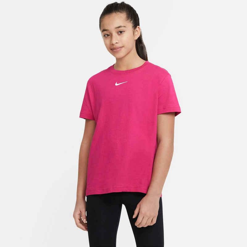 Nike Sportswear T-Shirt »NIKE SPORTSWEAR TEE BIG GIRLS«