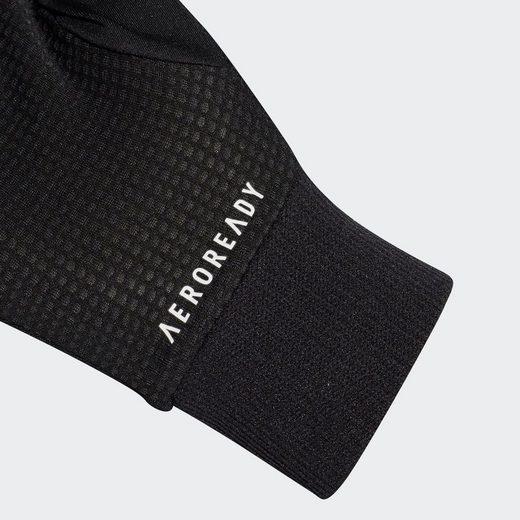 adidas Performance Fleecehandschuhe »AEROREADY Running Handschuhe«
