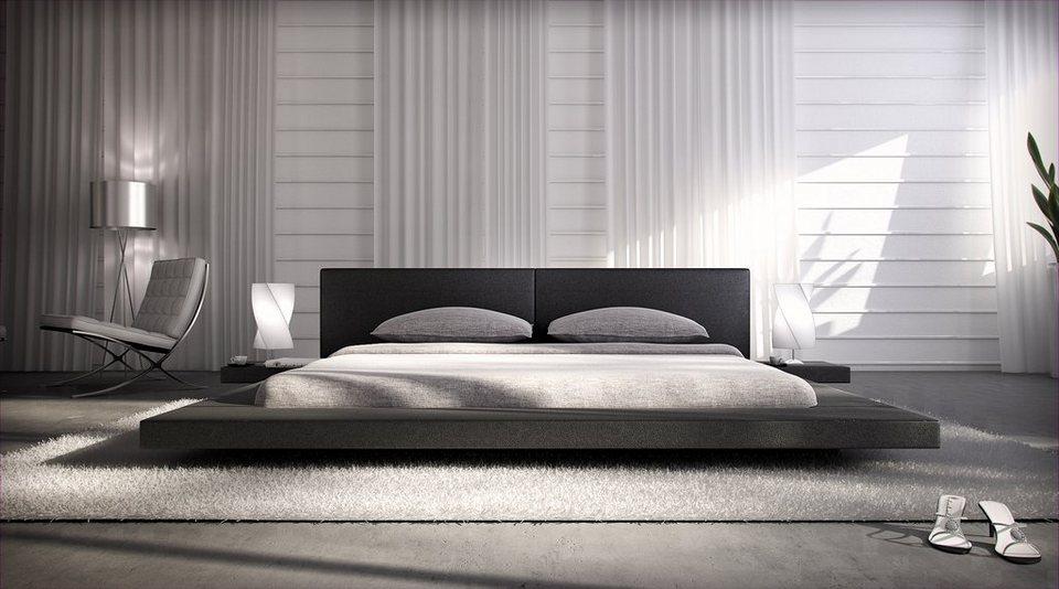 Innocent Designer Bett »Pearl 180x200cm«