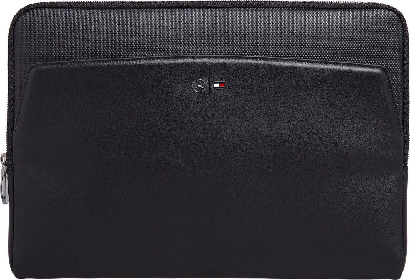 tommy hilfiger x mercedes-benz -  Laptoptasche »2MB LAPTOP SLEEVE«, in schlichter Optik
