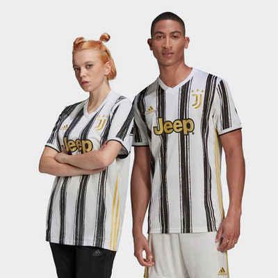 adidas Performance Fußballtrikot »Juventus Turin 20/21 Heimtrikot«
