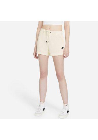 Nike Sportswear Sportiniai šortai »ESSENTIAL WOMENS FR...