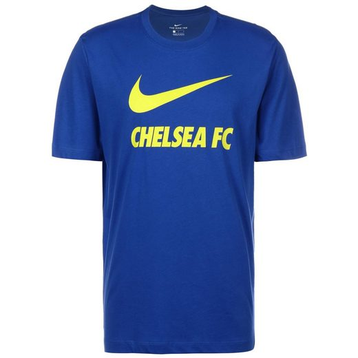 Nike T-Shirt »Fc Chelsea Swoosh Club«