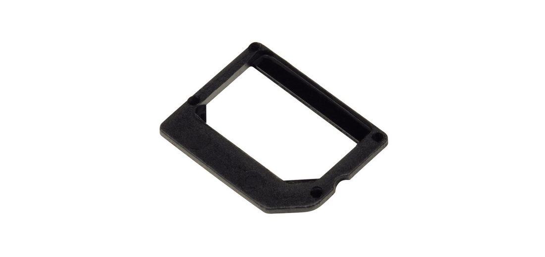 Hama Nano-/Micro SIM-Adapter