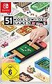 51 Worldwide Games Nintendo Switch, Bild 1