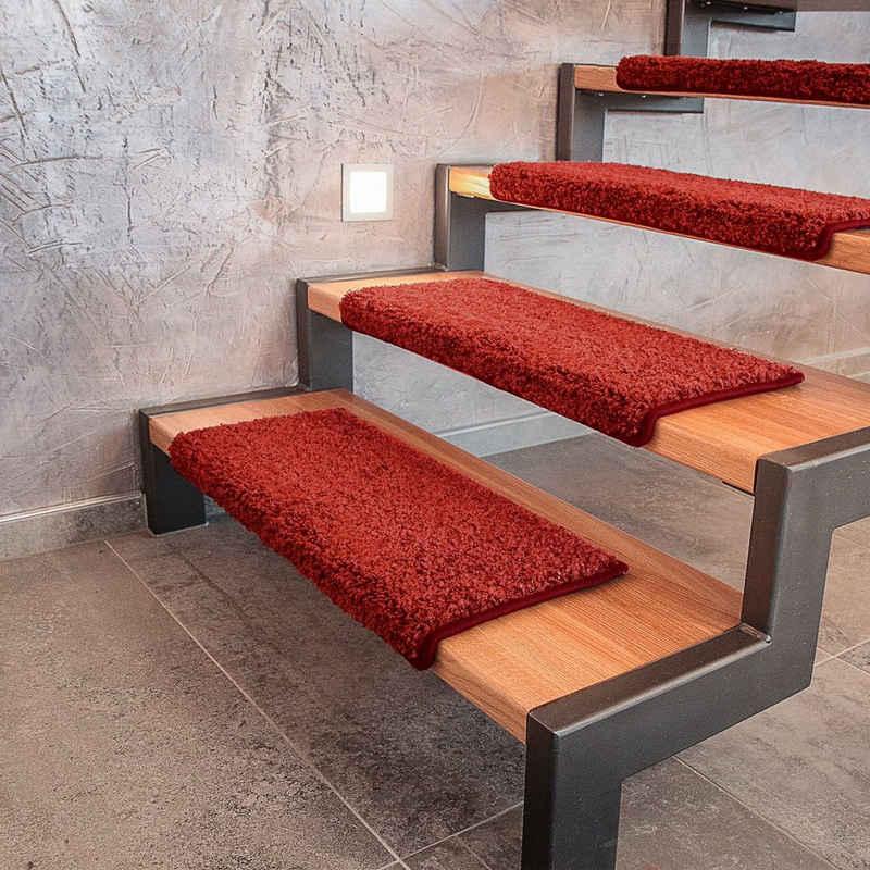 Stufenmatte »Bali 1A«, Floordirekt, Rechteckig, Höhe 10 mm