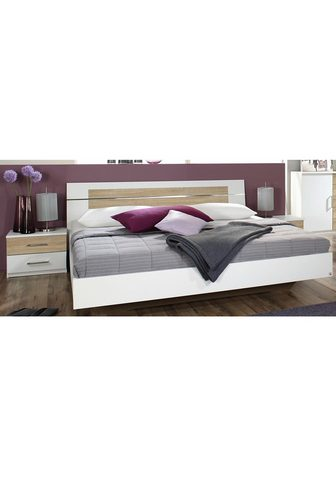 RAUCH Кровать »Burano« (Набор 3-...