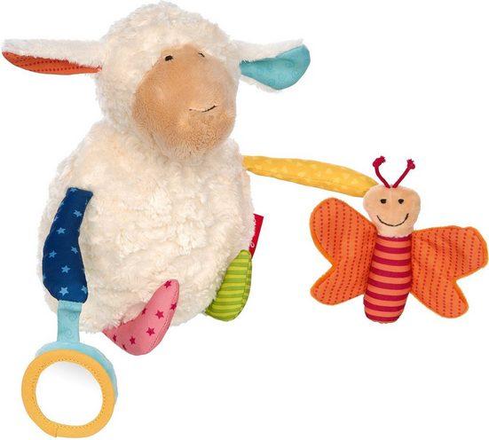 Sigikid Greifspielzeug »PlayQ, Schaf«