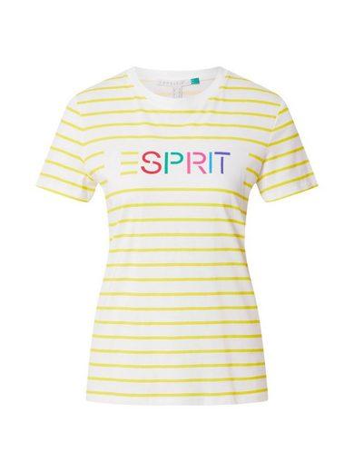 Esprit T-Shirt »OCS«