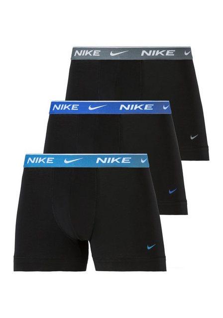 Nike Boxer (3 Stück) Logo Webbund