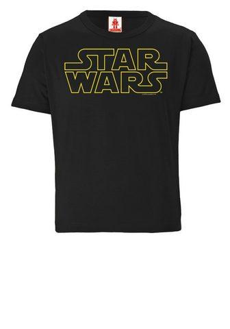 LOGOSHIRT Marškinėliai su lizenziertem Originald...