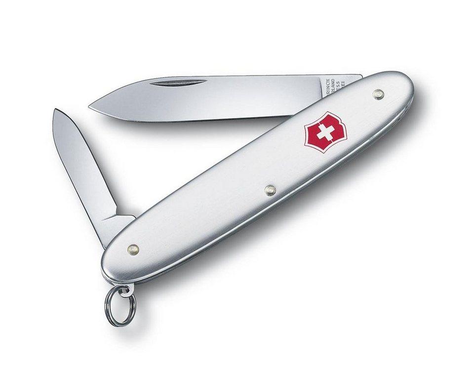 Victorinox Taschenmesser Excelsior Pocket in Silber