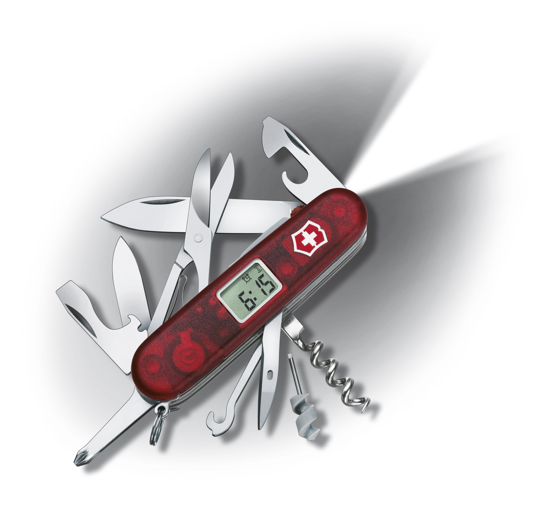 Victorinox Taschenmesser »Traveller Lite«