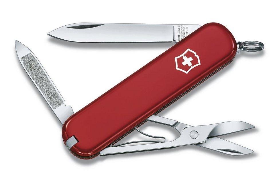 Victorinox Taschenmesser »Ambassador« in Rot