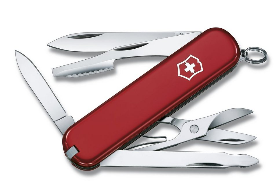 Victorinox Taschenmesser »Executive« in Rot
