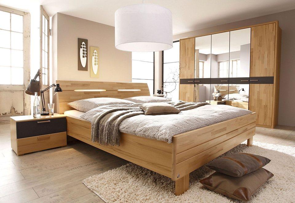 schlafzimmer steffen 5 teilig made in germany diemo online kaufen otto. Black Bedroom Furniture Sets. Home Design Ideas