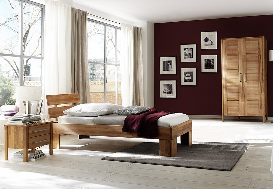 home affaire schlafzimmer set modesty ii in 3 ausf hrungen online kaufen otto. Black Bedroom Furniture Sets. Home Design Ideas