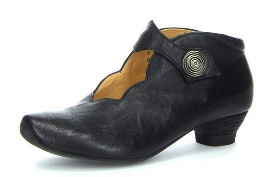 Think! »Aida« Ankleboots im raffinierten Design
