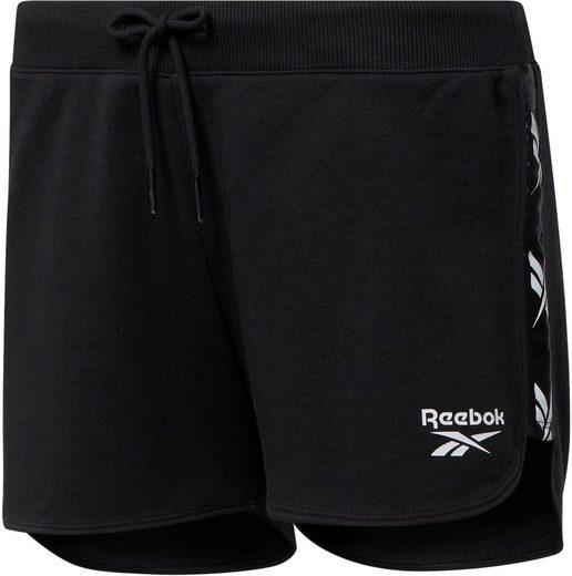 Reebok Sweatshorts »TE Tape Pack Short«