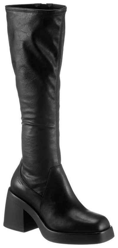 Vagabond »BROOKE« Stiefel in Karree-Form