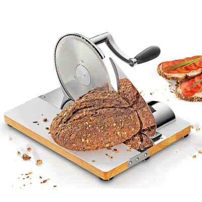 ZASSENHAUS Brotmesser »Brotschneidemaschine VINTAGE«