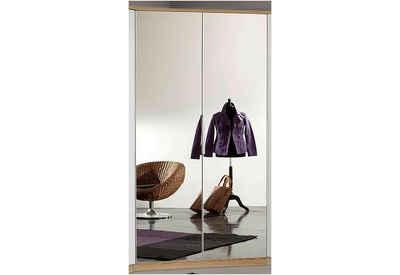 Eckkleiderschrank weiß mit spiegel  Eckkleiderschrank & Eckschrank online kaufen | OTTO