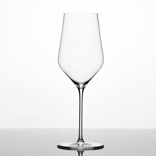 Zalto Weißweinglas »Weißweinglas mundgeblasen«, Glas