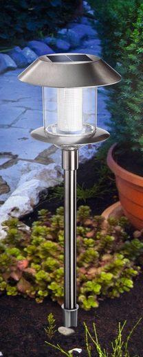 ESOTEC Solarleuchte »Swing«, 36 cm Höhe