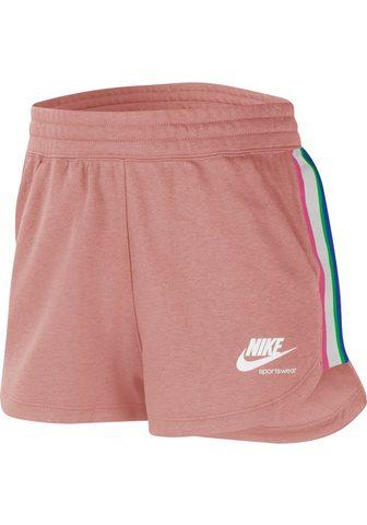 Nike Sportswear Sportiniai šortai »Women's fliso šorta...